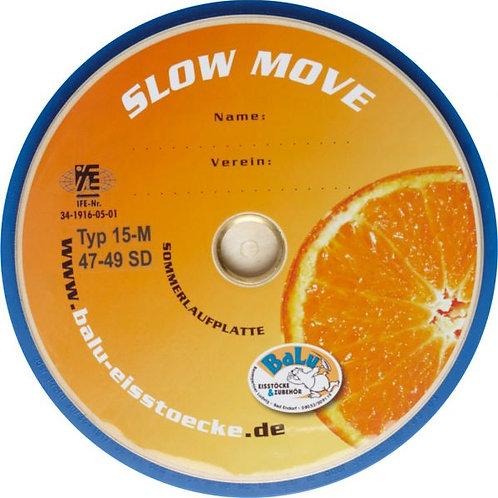 BaLu Slow Move
