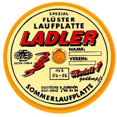 LADLER Modell 1 - Flüsterplatte gedämpft