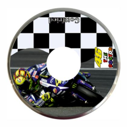 Evo 1 Rossi
