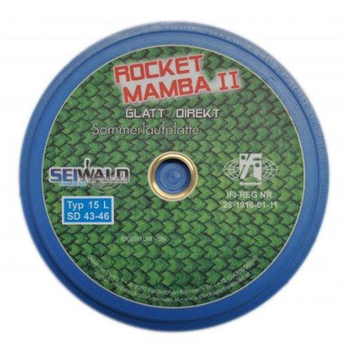 Seiwald Mamba Rocket II Glatt
