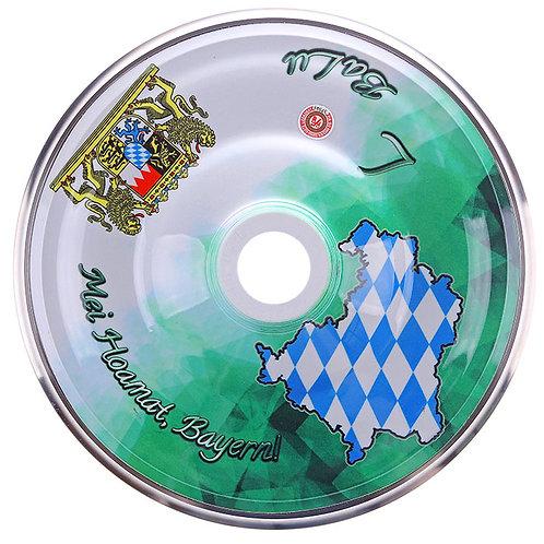 Mei Hoamat Bayern