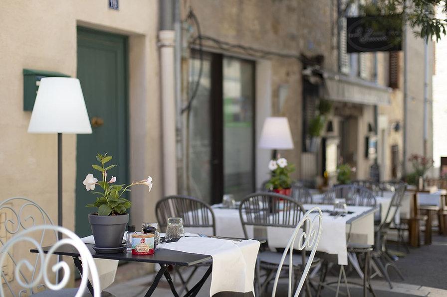 Restaurant Le Bistrot du Sommelier Valbonne