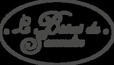 Logo Le Bistrot du Sommelier