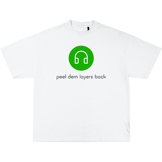 PDLB Logo T-Shirt