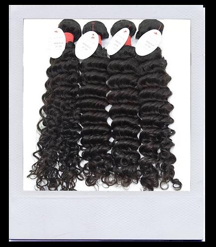 Mink Brazilian Curly