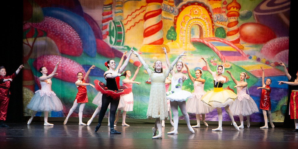 """The PDT Repertory Ensemble presents """"Christmas Around the World"""""""