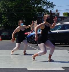 Pottstown Dance Theatre, Ballet, Jazz, Hip Hop, Breakdance, Tap, African Dance, Modern Dance, Creative Movement