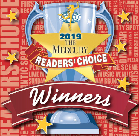 """Best Dance School"" for the 12th year in a row!"