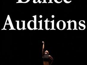 2020 Repertory Ensemble Auditions