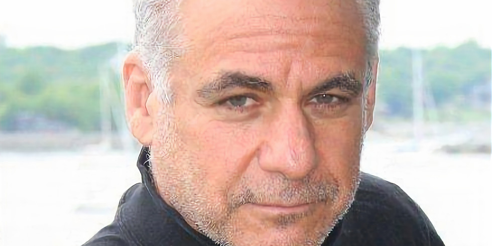 """""""Acting for Film"""" with NYC Theater Actor Mark Stolzenberg"""