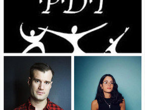 Fun comedy night for parents - Proceeds benefit PDT!