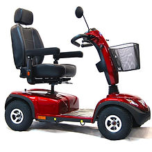 invacare-comet-8mph-mobility-scooter-p40