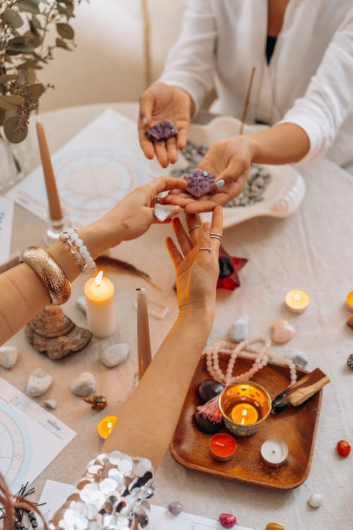 Spiritual & Energy Coaching Packages
