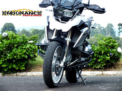 Protetor de motor GS1200