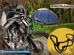 Protetor de carenagem XT660R