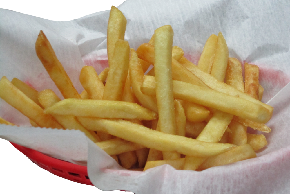 French Fries - $2.75