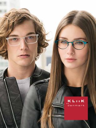 Kliik Eyewear