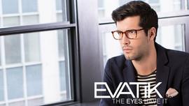 Evatik Eyewear for Men