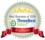 Three Best Rated 2018