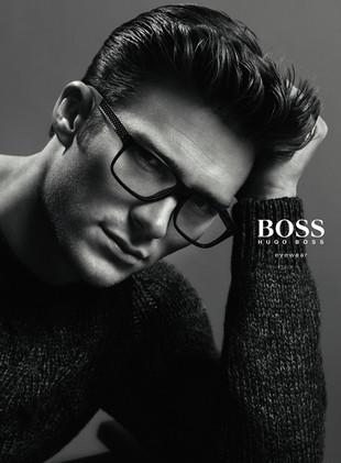 Hugo Boss Eyewear for Men