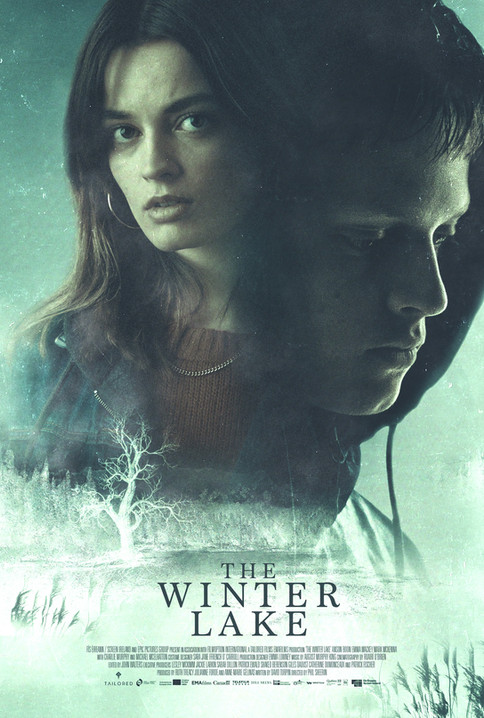 THE WINTER LAKE (Official Poster)