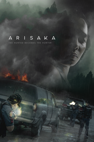 ARISAKA (Official Poster)