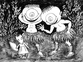 『貝がらの森』冒頭の文章を無料公開