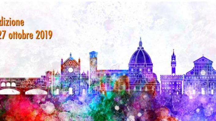 """2019年第十二届""""佛罗伦萨国际当代艺术双年展"""""""