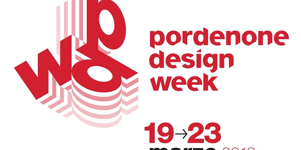 Pordenone设计周