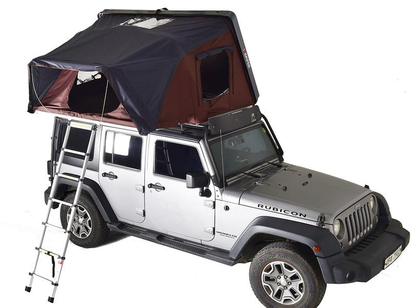 skycamp rooftop tent