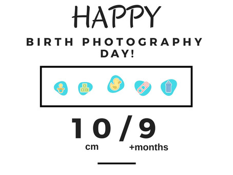 Happy Birth Photography Day!