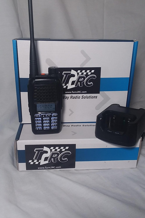 Receive only Drivers 1 way radio
