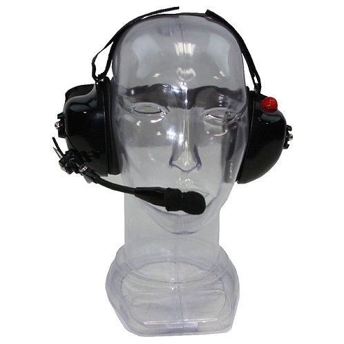 BTH HIGH NOISE CREW CHIEF HEADSET