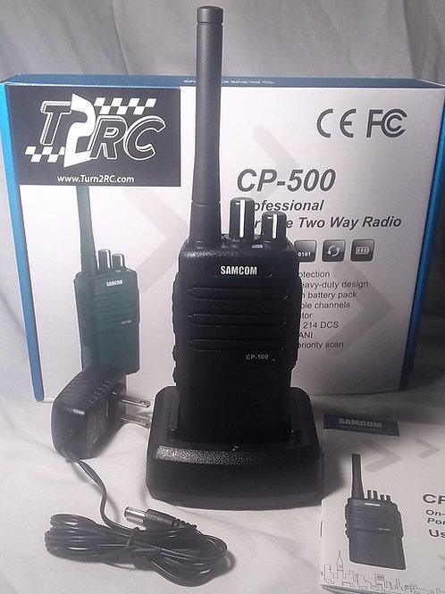 CP500 ADD A CREW