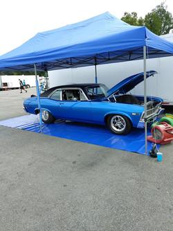 t2rc blue mat