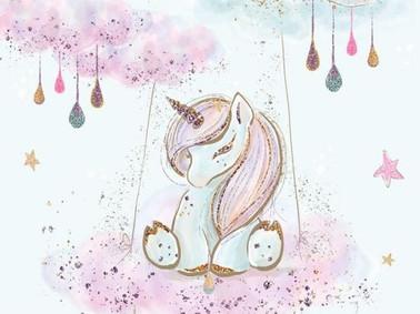 Unicorn dream (couverture)