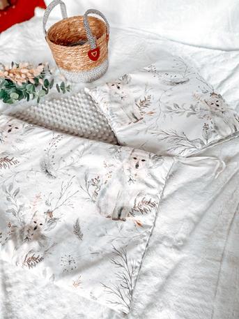 Tour de lit Toshiro