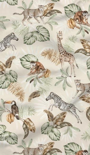Safari retro