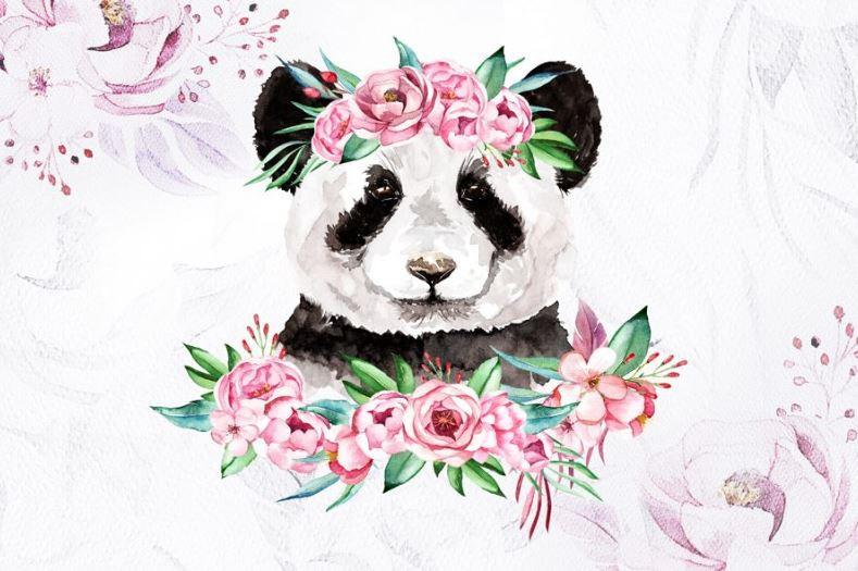 Pandas et pivoines.JPG
