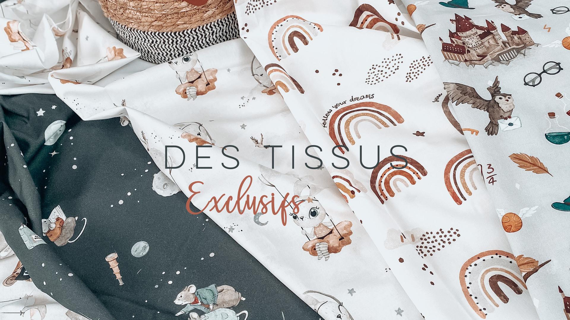 Tissus Exclusifs