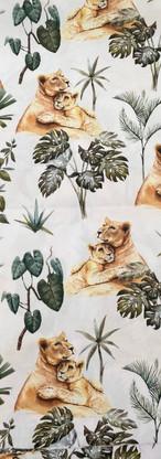 64 - Lionnes Câlines