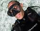 Vincent Belli - Ángel de Cámara Submarina