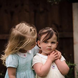 Zara and Nina