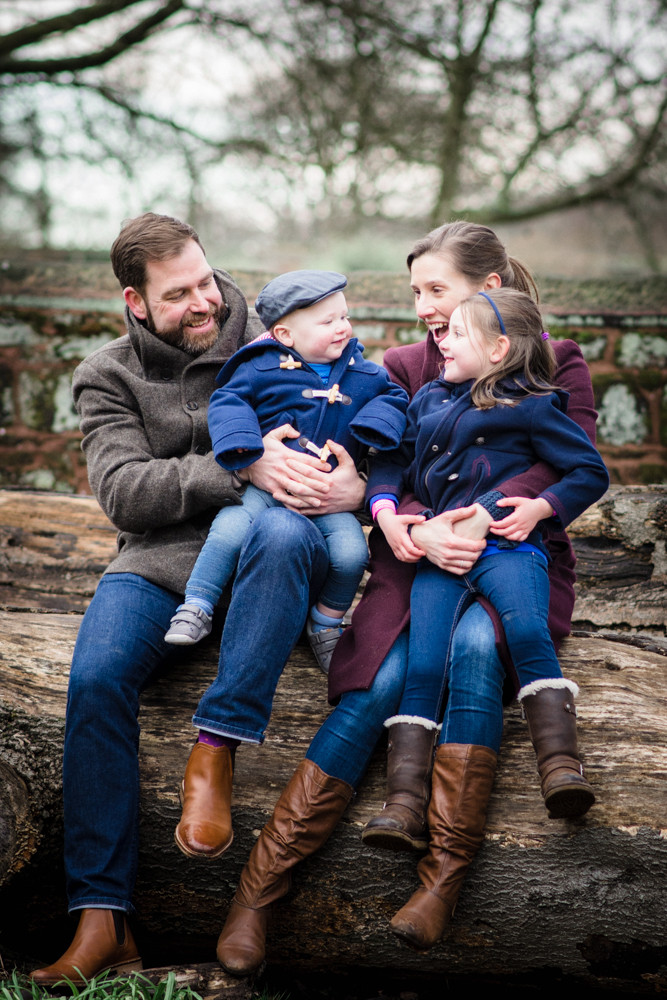 Liverpool Family photographer Katie Fallon photography family session