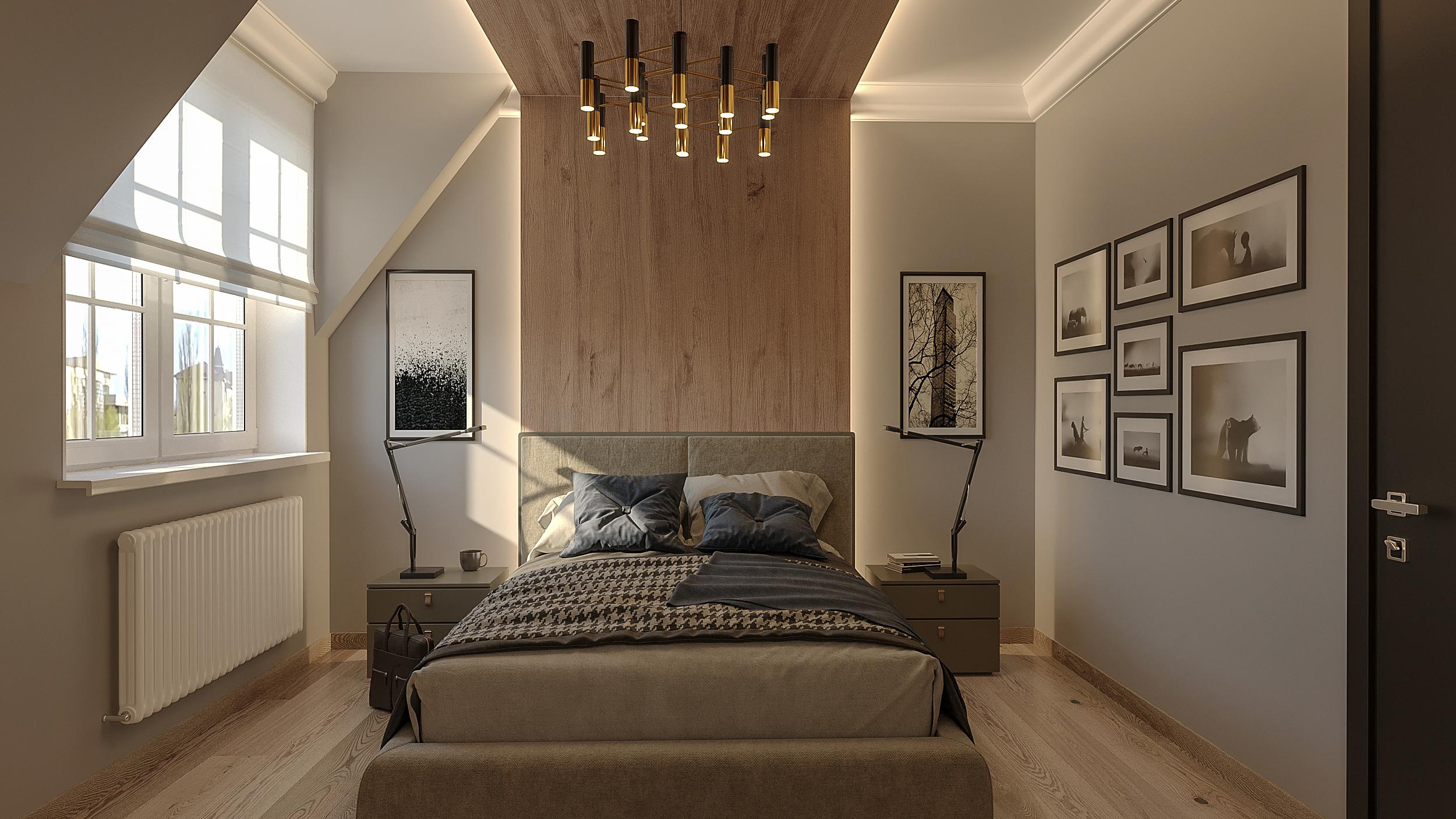Квартира V+A