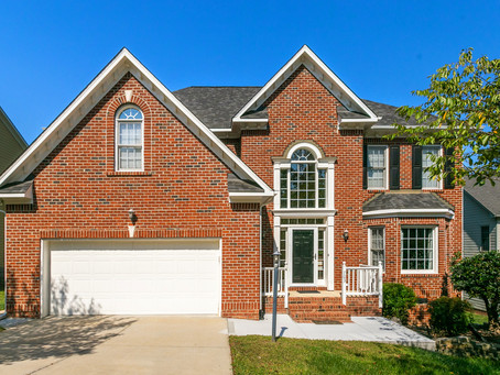 703 Red Top Hills Court, Cary, NC 27513