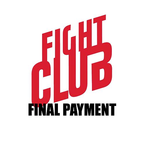 FINAL FC Payment November 12-15, 2020