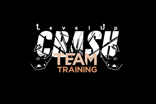 Crash Utah, April 16-17, 2021 Non-DC