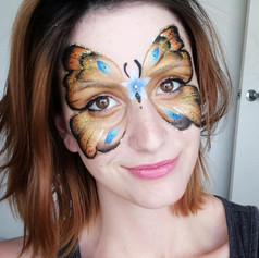 Tigress Butterfly