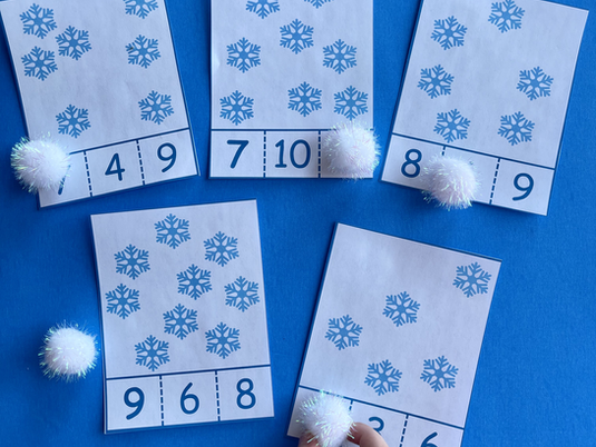 Snowball Count